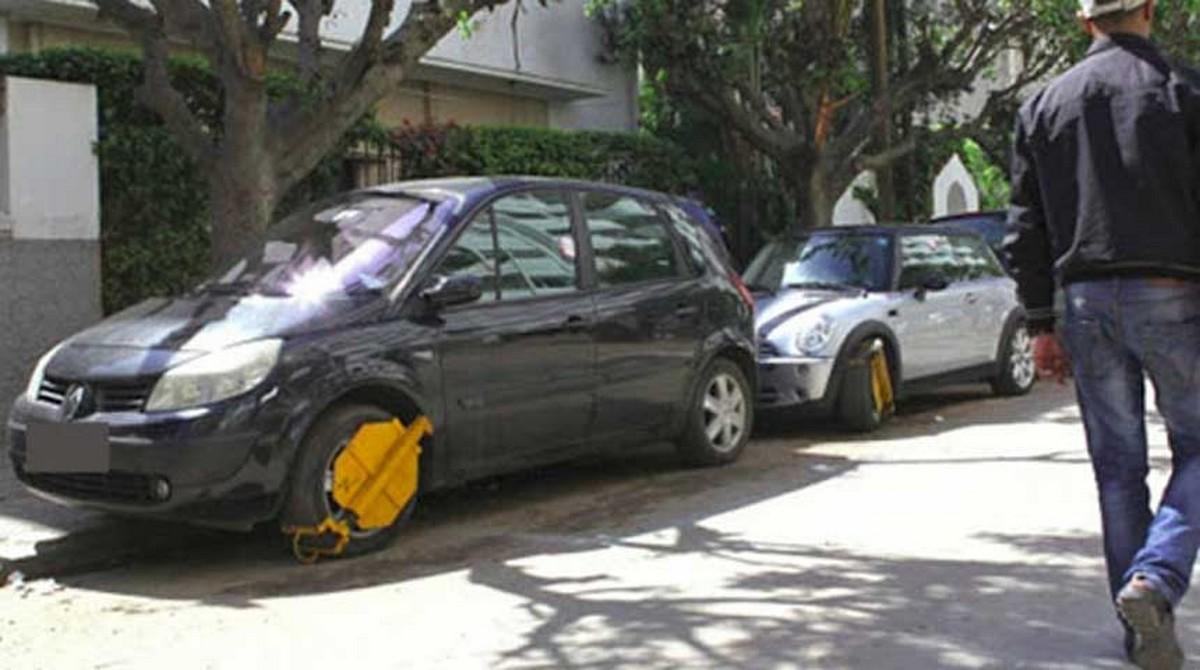 بلدية أريانة تقرر العمل بنظام الكبالات للسيارات المخالفة