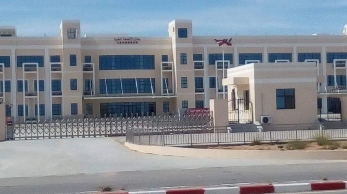 صفاقس : خَوَرٌ  في  المنظومة الصحّية    الكورونا استفحلت  والمستشفى  الصيني  مُغلق