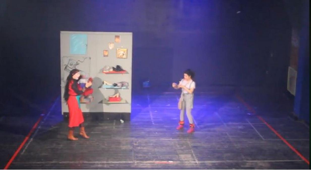مسرحية أرض الذكريات للاطفال تستعد لجولة في المهرجانات الصيفية
