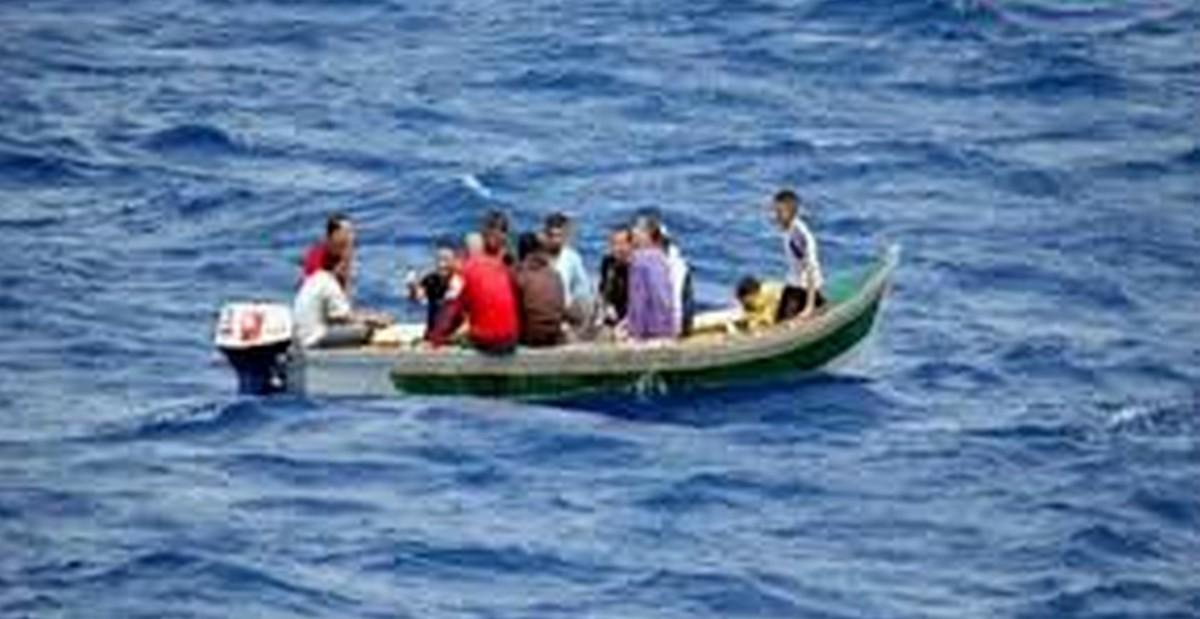بينهم تونسيين  إيطاليا تنوي طرد المهاجرين الذين وصلوا منذ بداية الجائحة