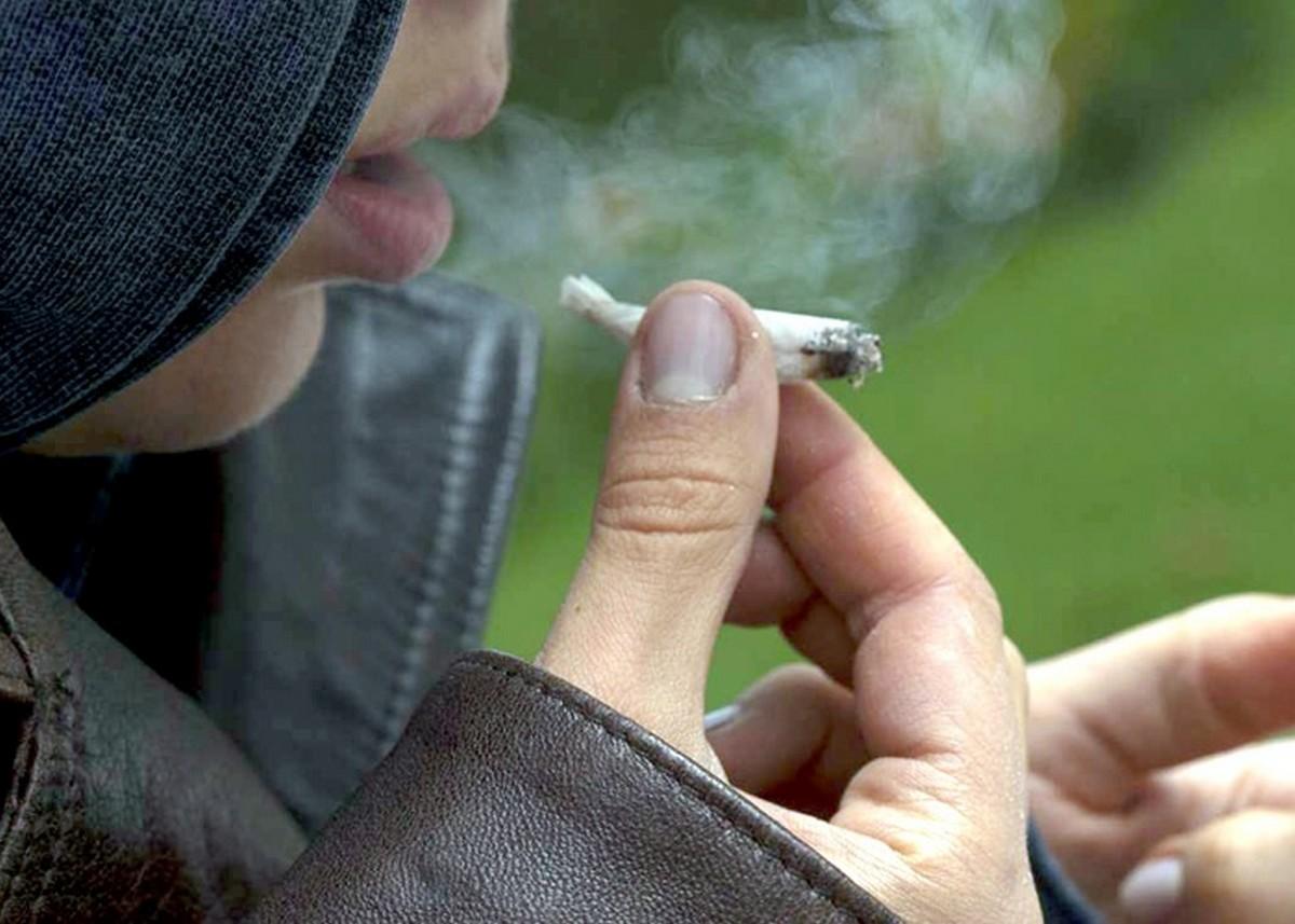 الجم: الاطاحة بمروّج خطير  للمخدّرات