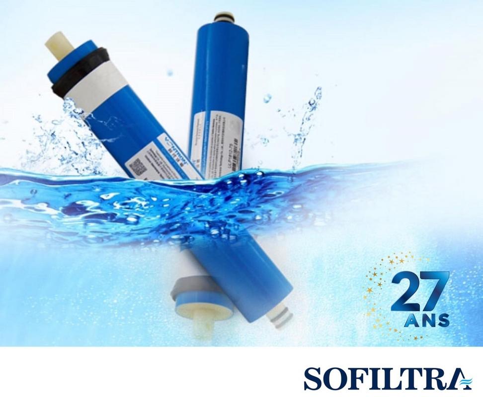 شركة سُوفيلترا توفر لكم أفضل جهاز لتنقية وتصفية مياه الشرب بأسعار تنافسيّة