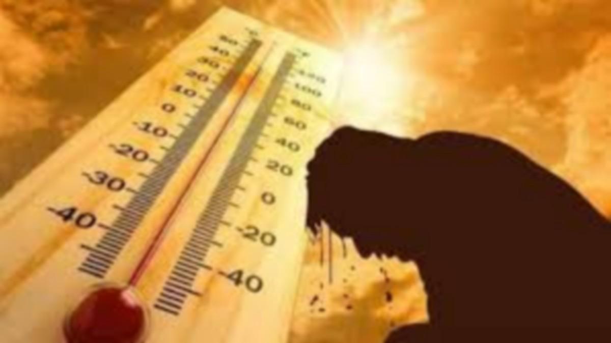 حرارة  مرتفعة..وهذه  درجات اليوم واليومين القادمين