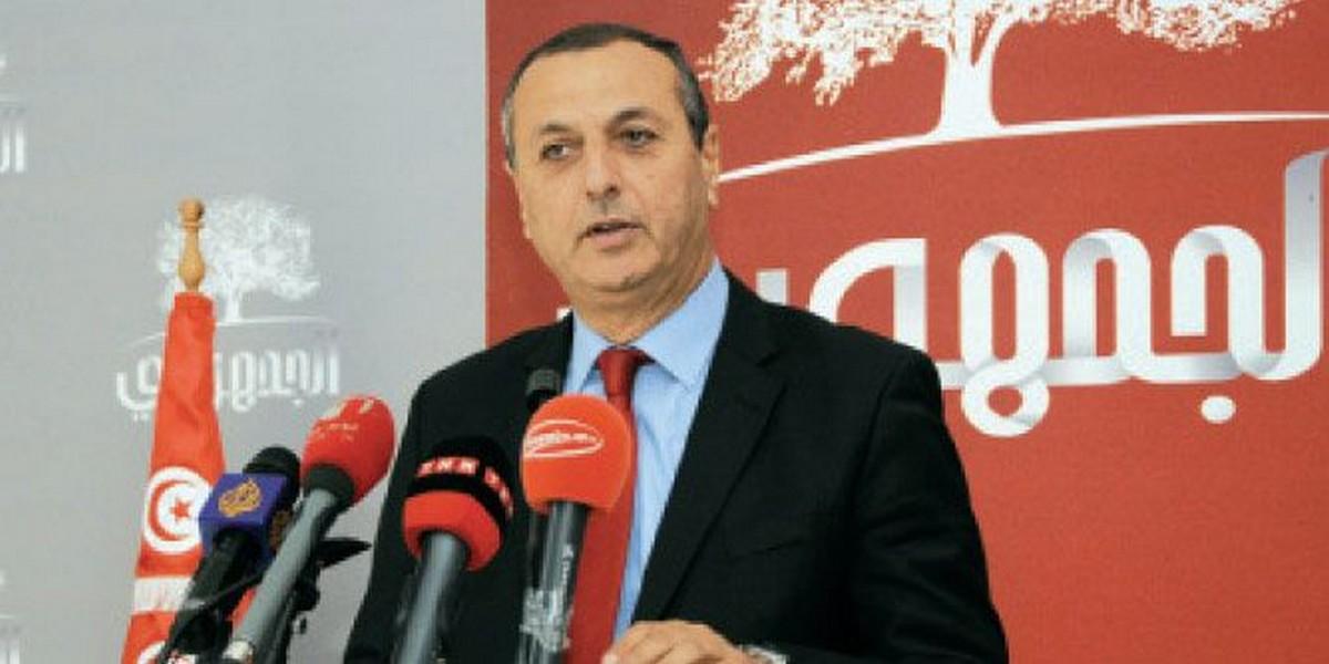 عصام الشابي: مراكز القوى النوفمبرية تعود من جديد وعلى الدولة التدخل