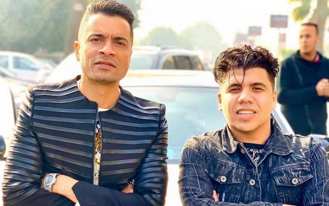 منع عمر كمال وحسن شاكوس من الغناء في تونس