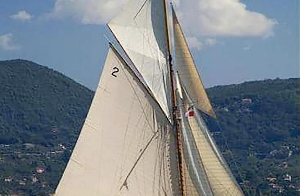 إيطاليا تستعيد أطول قارب شراعي في العالم من تونس بعد سنوات من البحث