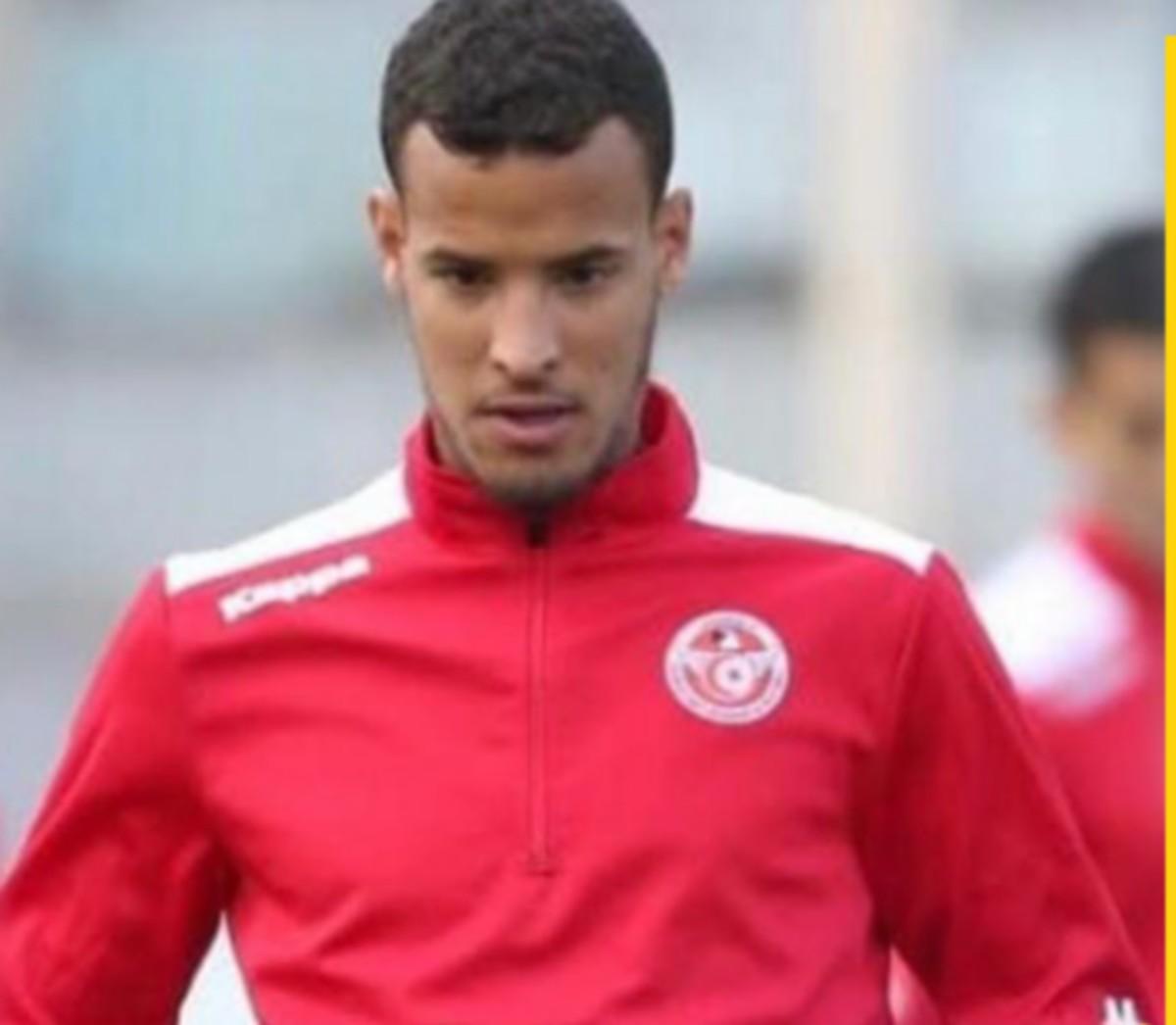 وفاة لاعب جمعية أريانة ومنتخب تونس للاواسط عزيز التواتي