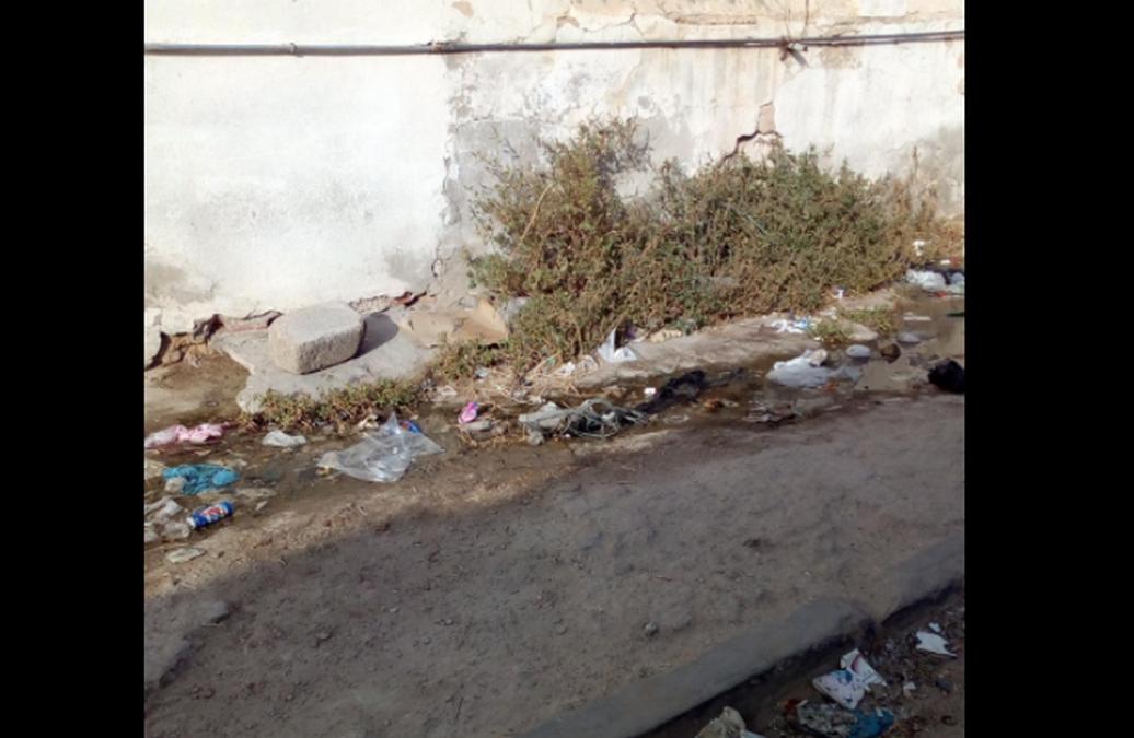 صفاقس : شاهد محطة سيدي منصور كيف صارت