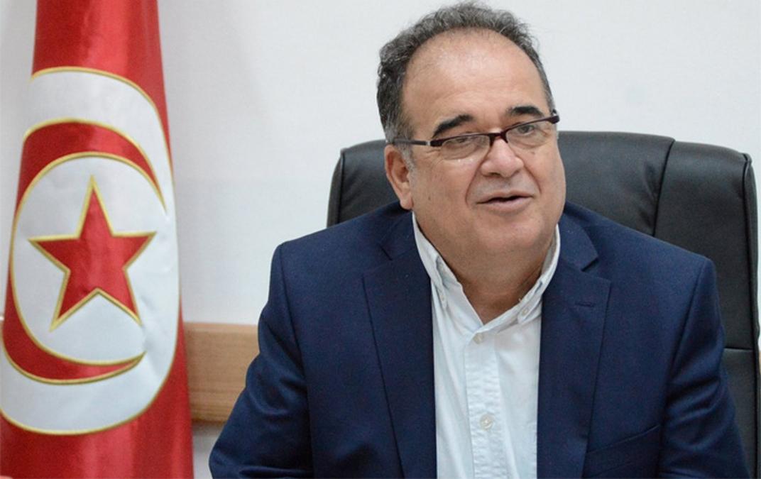 محمد الطرابلسي يشدد على ضرورة القيام باصلاحات في فضاء العمل على أساس مقاربة تشاركية