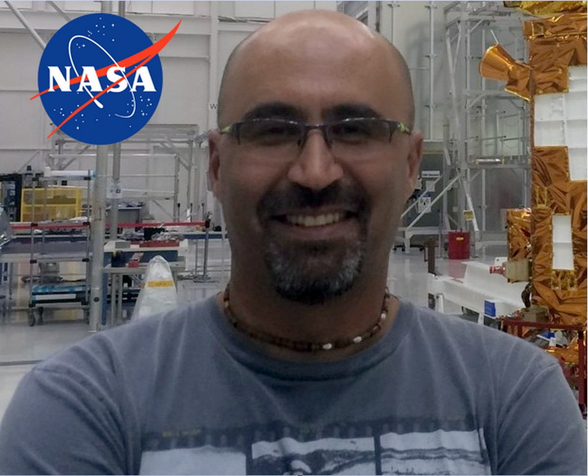 عالم فضاء تونسي-اصيل صفاقس - بوكالة