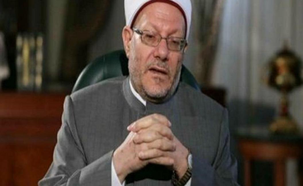 مفتى الديار المصرية تنظيم النسل مشروع في الإسلام