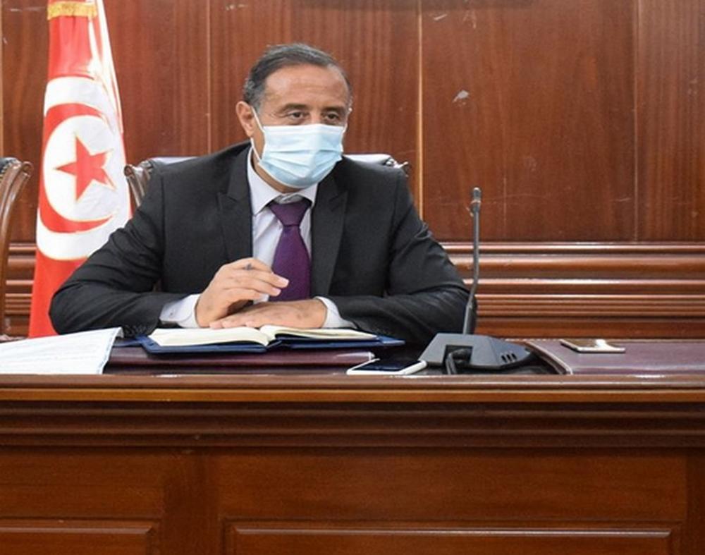 رئيس  الدولة يستقبل لأمينة العامة للمنظمة الدولية للفرنكوفونيّة