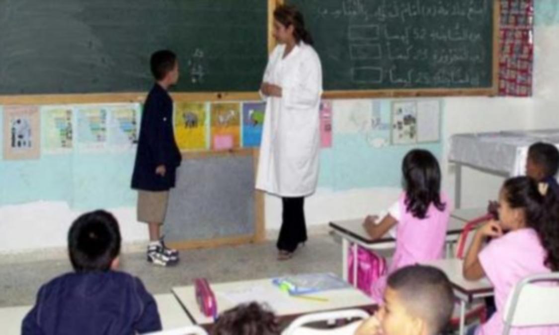 تسجيل 109 إصابات جديدة بفيروس كورونا في الوسط المدرسي