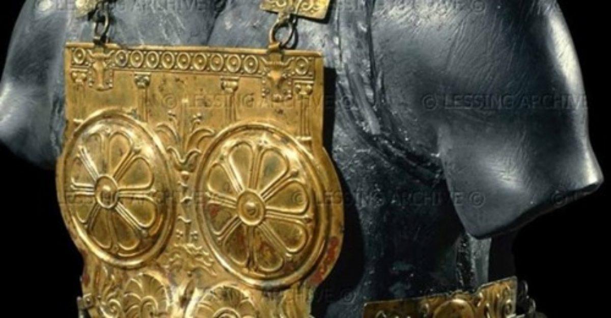 تونس تستعيد درع حنبعل من روما