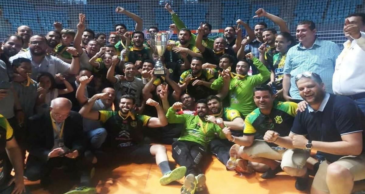 نادي  ساقية  الزيت  ينظم بطولة الامير فيصل بن فهد للاندية ابطال الكؤوس والسوبر العربي