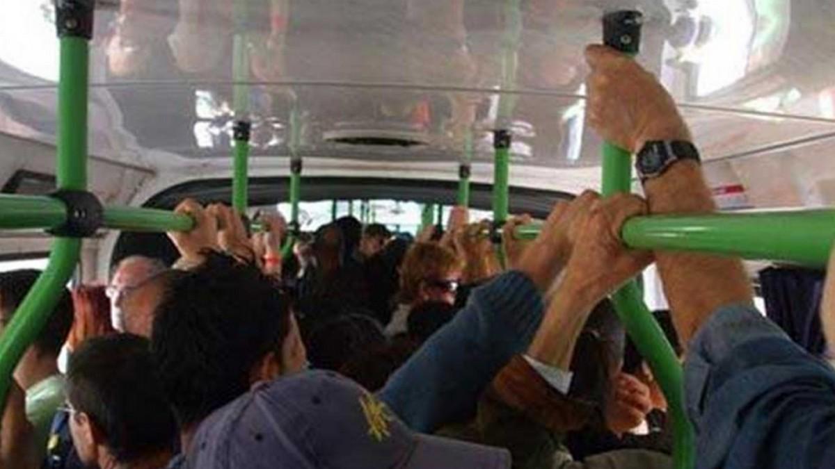 صفاقس : اكتظاظ الحافلات إشكال كبير لابد من حلّه