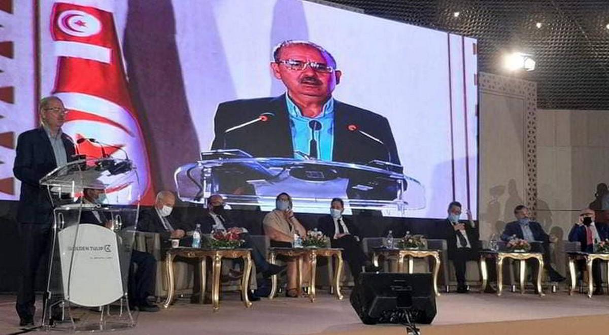 الطبوبي :اتحاد الشغل سيعمل على إقرار حلولٍ لاستئصال أشكالِ العملِ الهَشِّ في القطاع الاعلامي