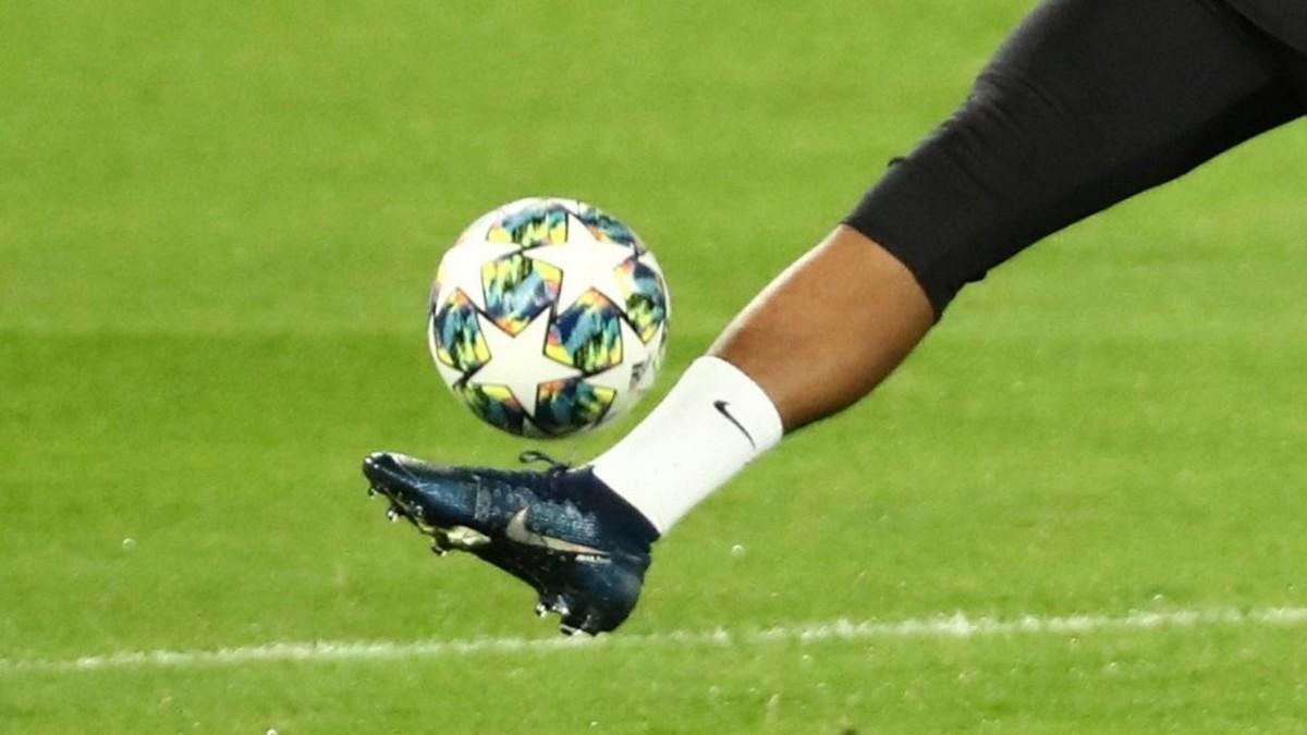 بطولة شمال افريقيا للاواسط : تعادل المنتخب التونسي مع نظيره الجزائري 1-1