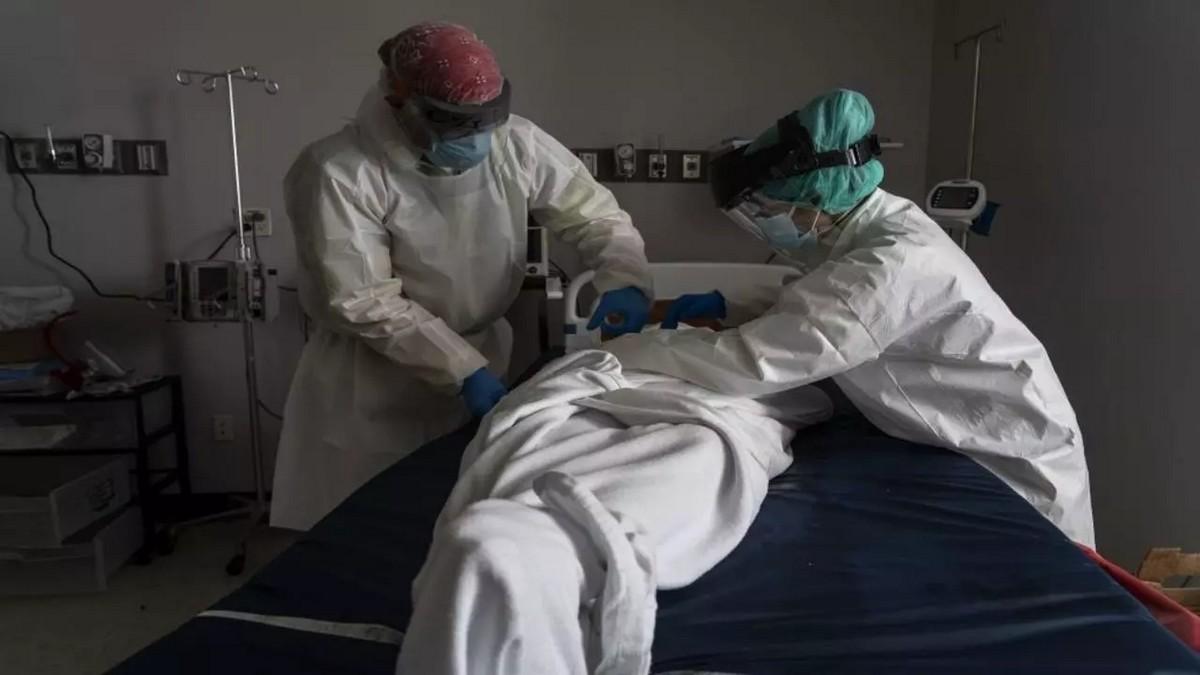 45 حالة وفاة بفيروس كورونا في تونس في 48 ساعة