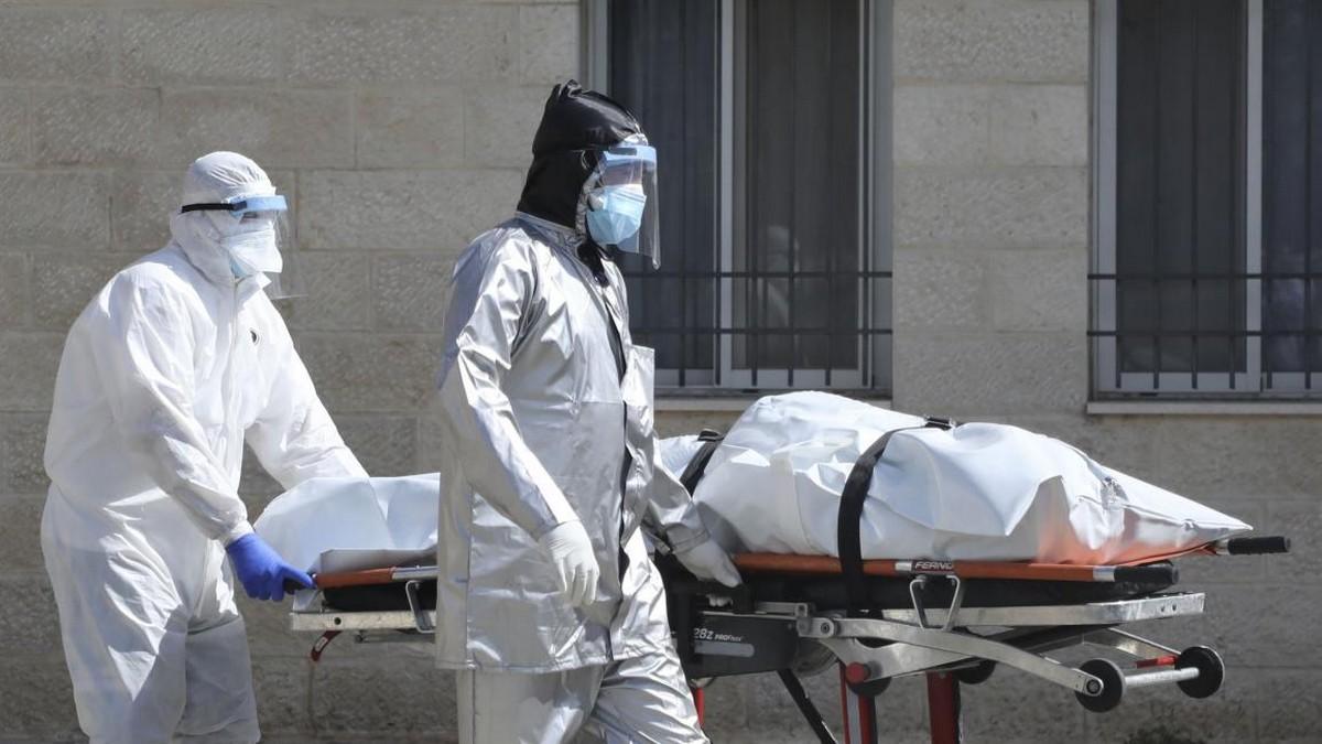 جرجيس: عائلة تفقد 7 من أفرادها بسبب الكورونا