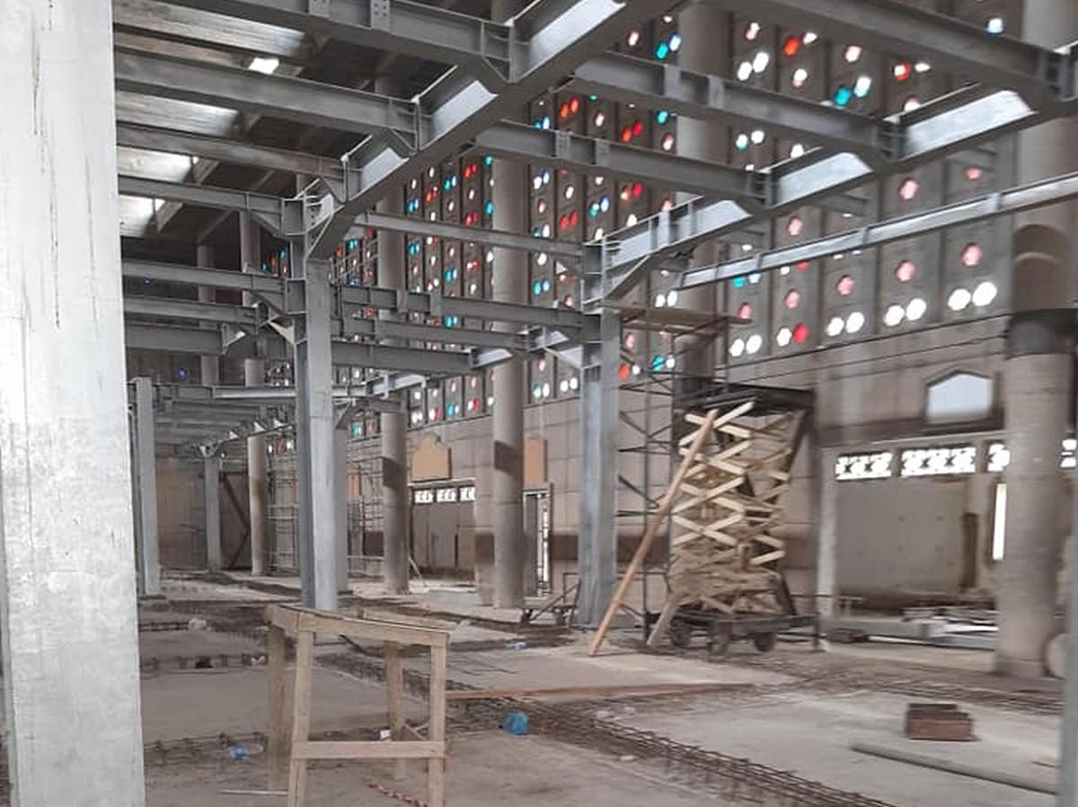 صفاقس عاصمة المكتبة الرقمية الوهمية