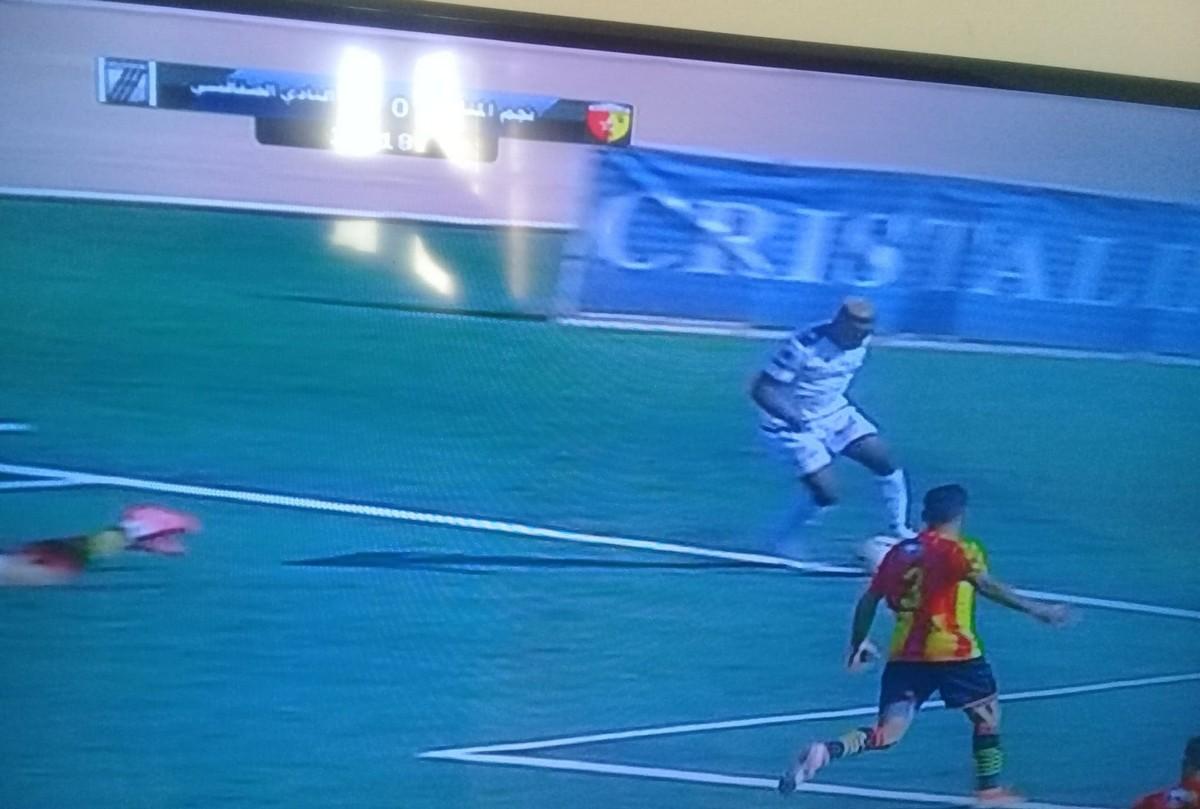 النادي  الصفاقسي  يترشح  للدور  نصف  نهائي لكاس الحبيب  بورقيبة