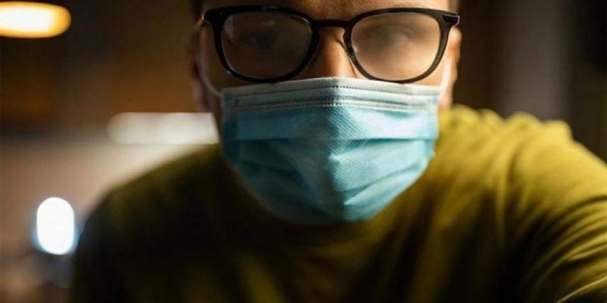 فارق كبير في عدد إصابات كورونا بين من يرتدون النظارات والآخرين
