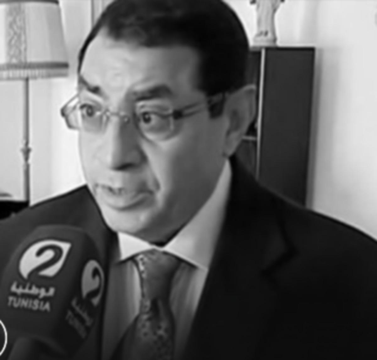 قيدوم الصحافة التونسية محمد المنصف المؤذن في ذمة الله