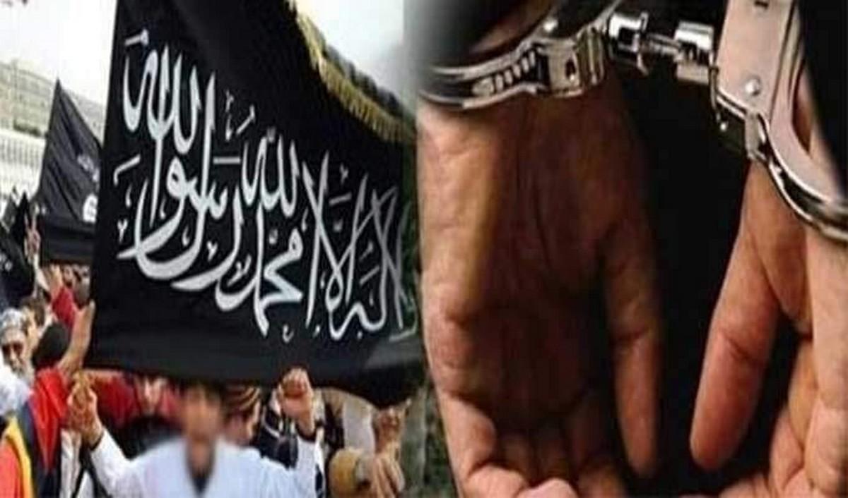 تطاوين: القبض متّهم بالانتماء لتنظيم إرهابي