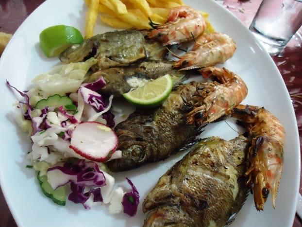 مطعم شُعيب …مملكة غلال البحر بصفاقس يعود لحرفائه بعد عطلة العيد