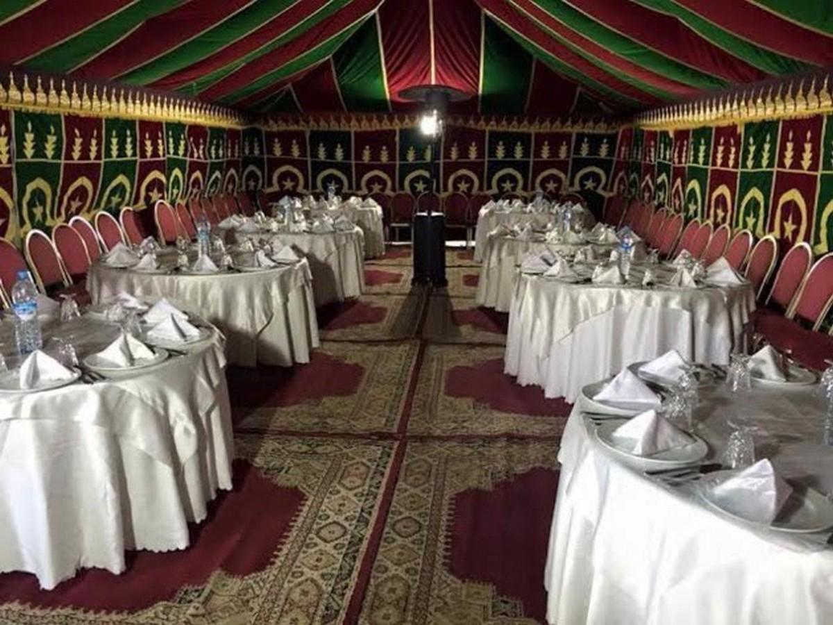 صفاقس : بعض قاعات  الافراح لا تلتزم  بمنع اقامة الحفلات