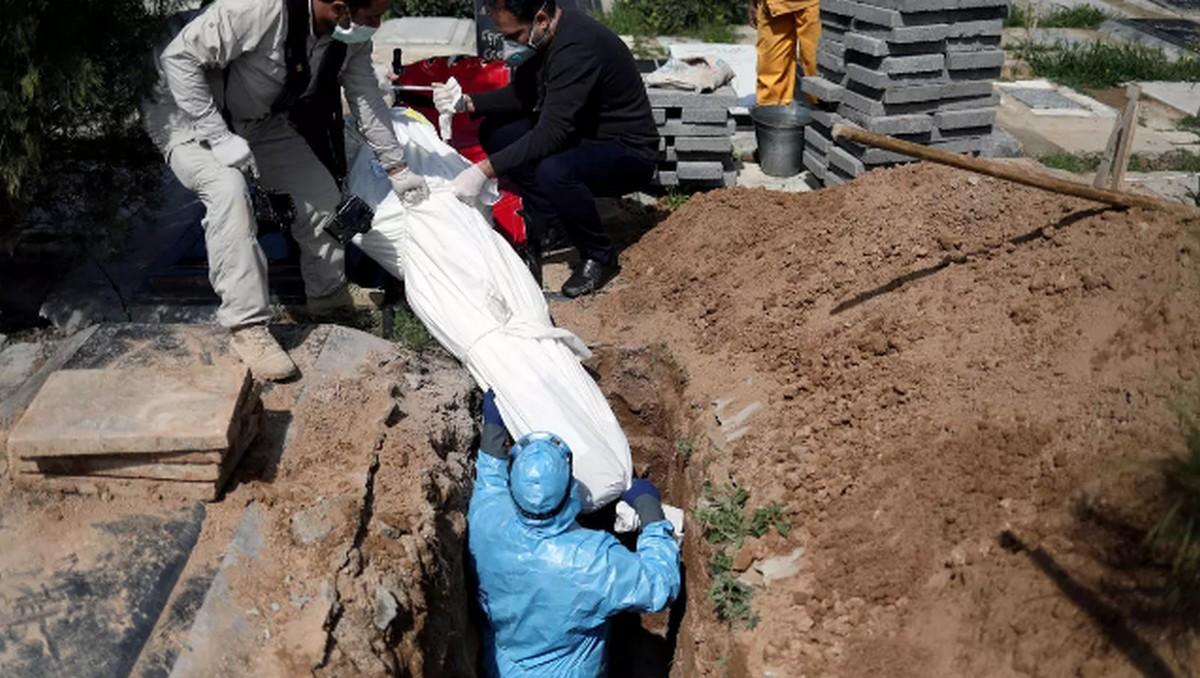 نابل: تسجيل 08 حالات وفاة بفيروس كورونا