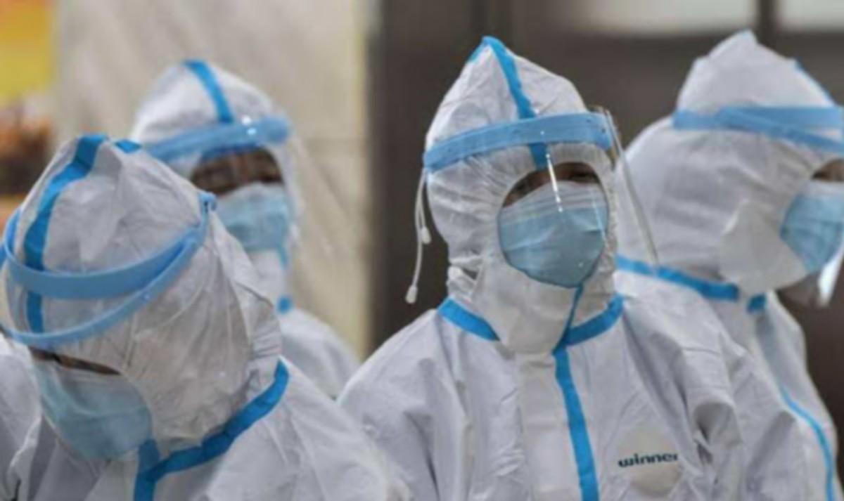 فرنسا تسجل ارتفاعا قياسيا للإصابات اليومية بفيروس كورونا