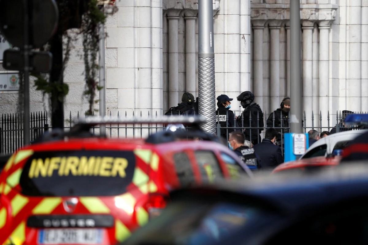 نائب فرنسي : منفذ  عملية نيس  تونسي  قادم  من  لمبادوزا