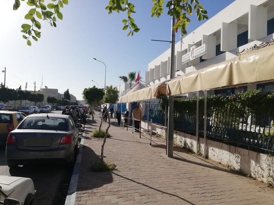 صفاقس:بسبب إضراب أعوان الستاغ مواطنون في الظلام الدامس منذ أكثر من أسبوع