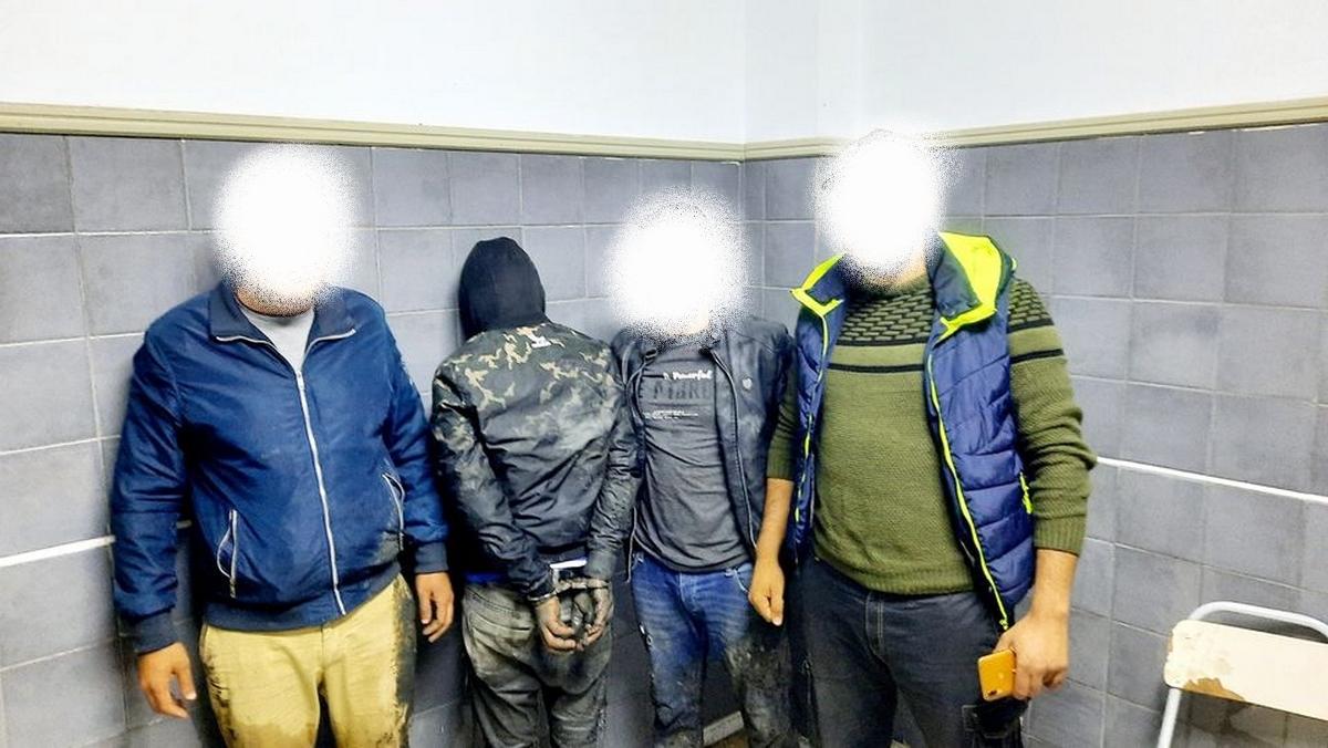 صفاقس الشمالية: القبض على عنصر إجرامي مصنف خطير جدا