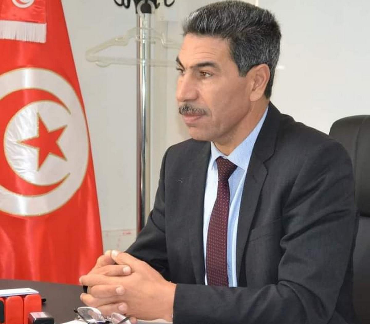 الأستاذ حمادي خماخم يترشح لرئاسة جامعة صفاقس
