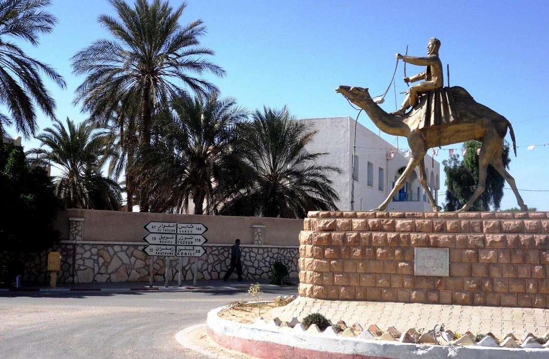 تنظيم الدورة 53 للمهرجان الدولي للصحراء بدوز