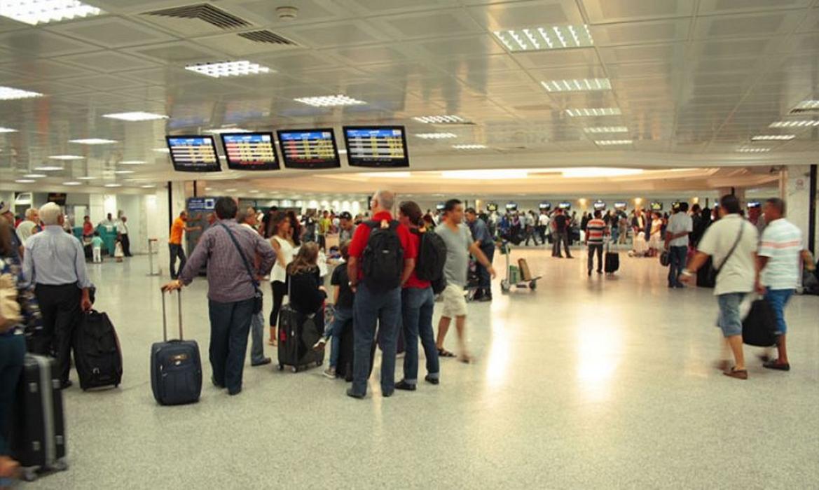 بن علية: إجراءات السفر للوافدين على تونس
