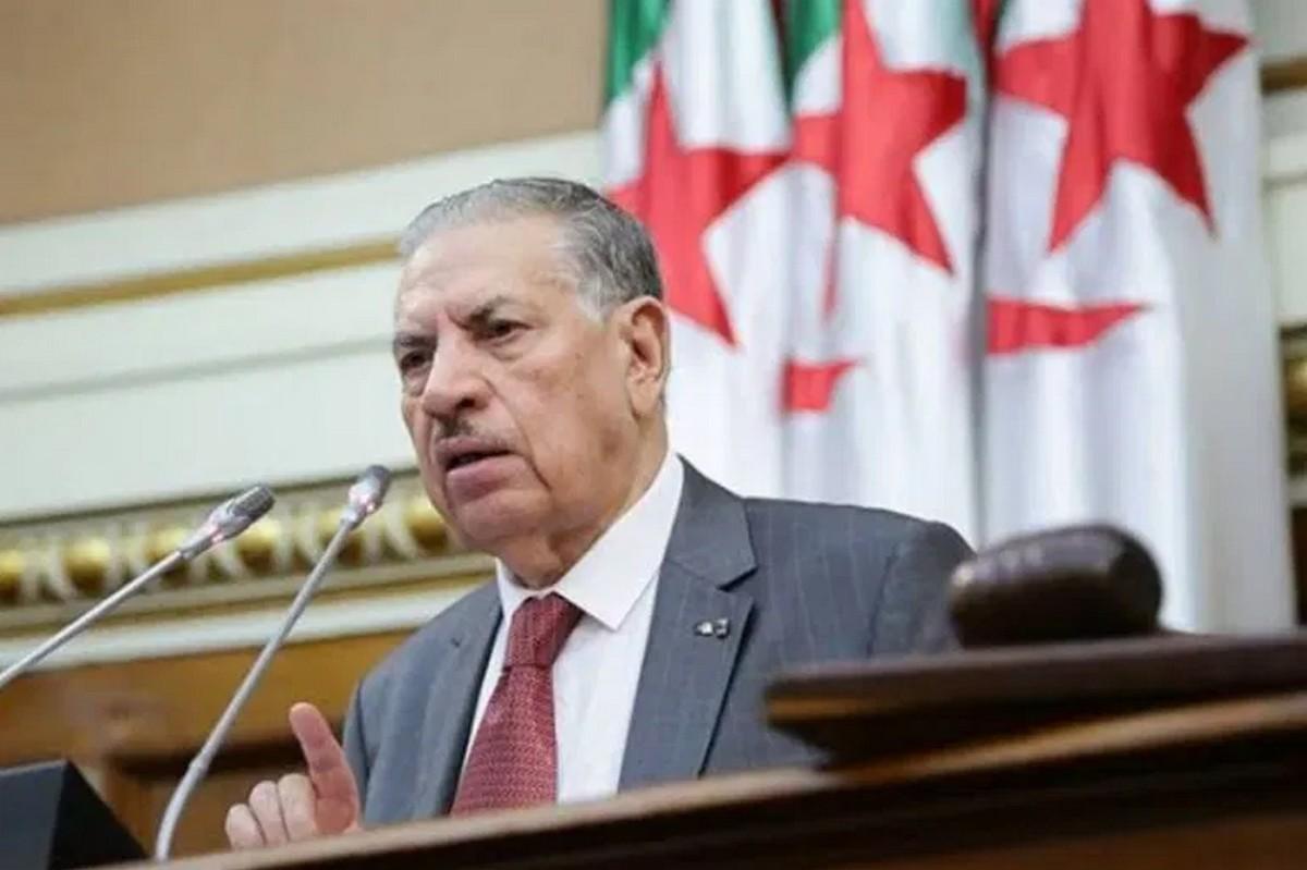 رئيس البرلمان الجزائري بالنيابة: الهرولة نحو التطبيع تستهدف المواقف العربية الثورية