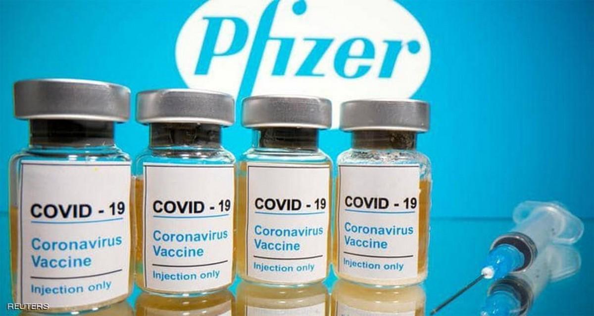 """كورونا.. الدول الغنية تستحوذ على 82% من طلبيات شراء جرعات لقاح """"فايزر"""""""