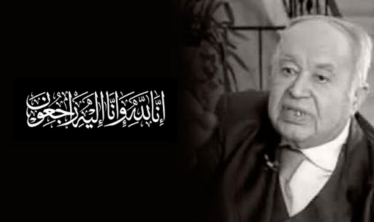 عميد المحامين  السابق منصور  الشفي  في ذمّة الله