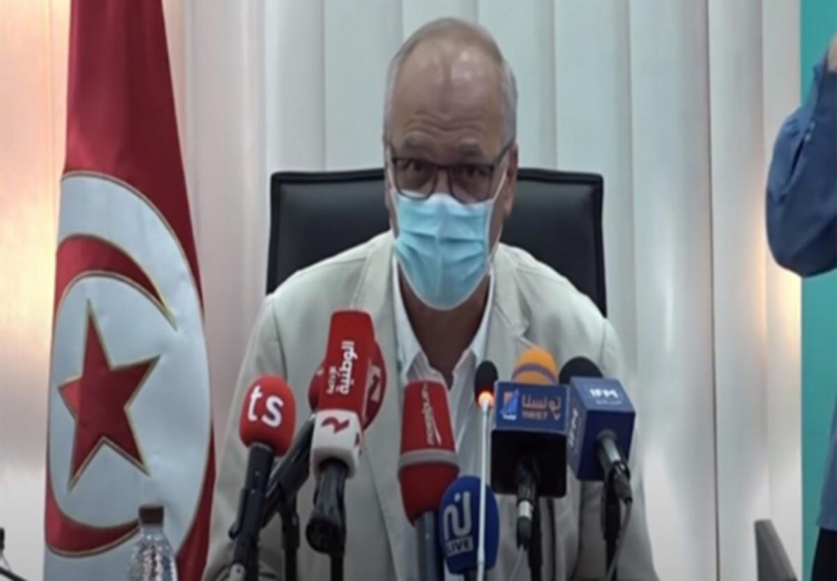 الهاشمي الوزير : عدد المسجلين ب