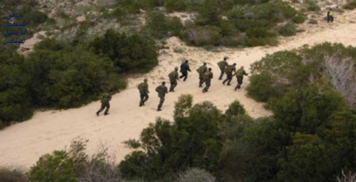السّجن بعامين لـ 6 أطفال وفّروا المؤونة لعناصر كتيبة عقبة ابن نافع الإرهابية بالشعانبي
