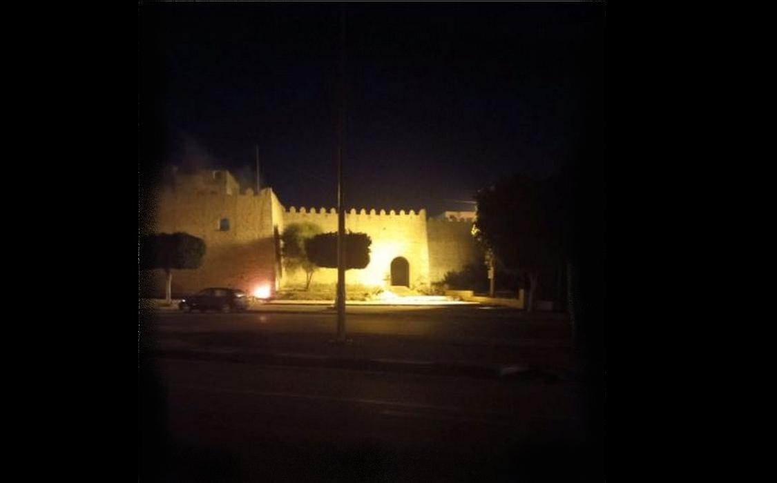 سور البلاد العربي بصفاقس: عمليات حرق متعمدة وصمت مريب للمسؤولين بالجهة