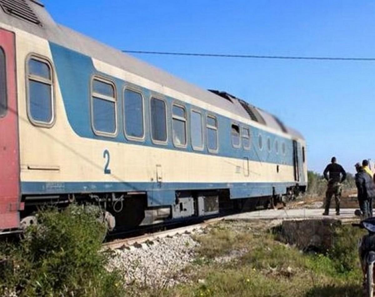 سكة القطار في صفاقس: تحصد الارواح وتخنق حركة المرور