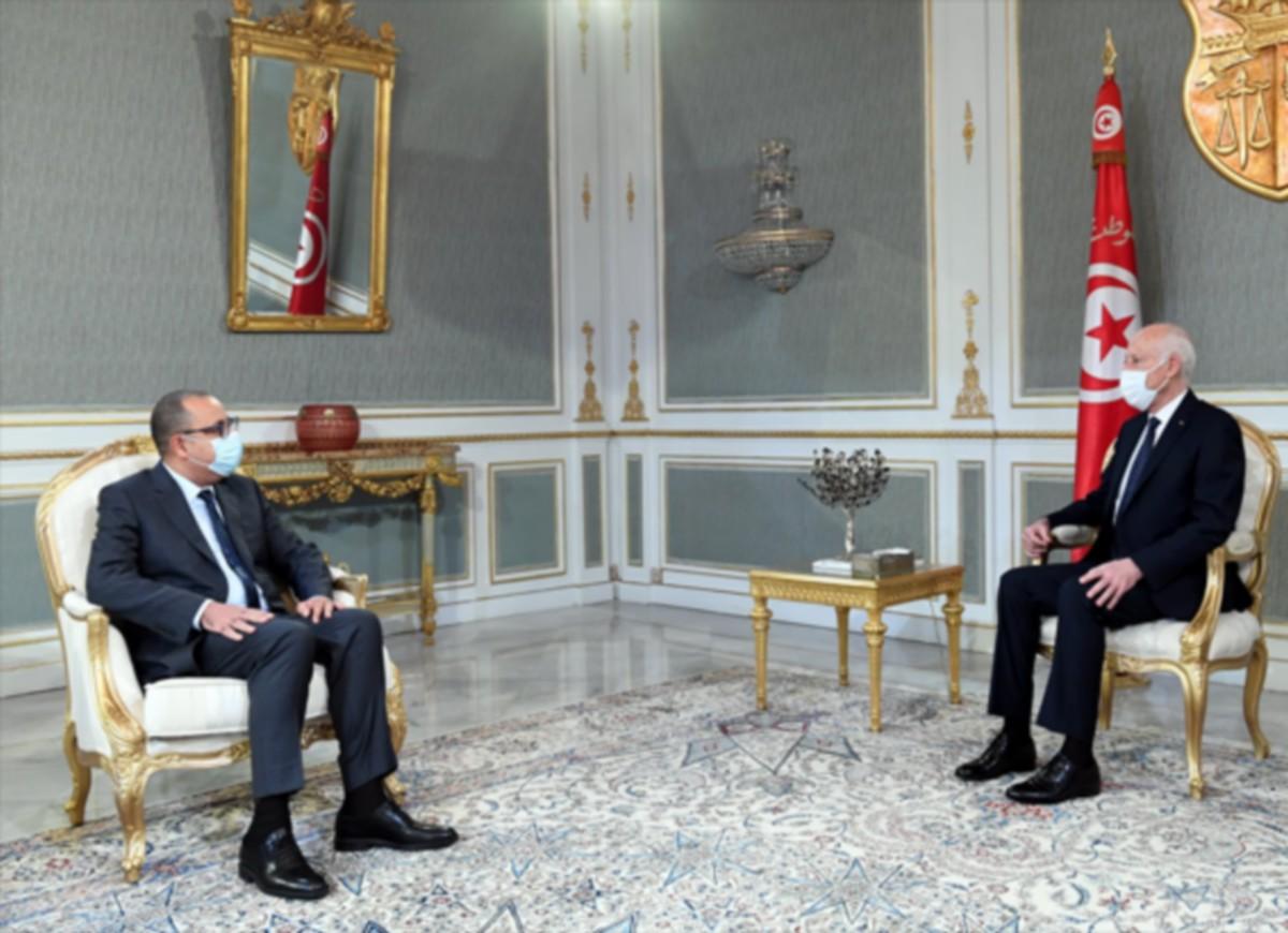 رئيس الحكومة يتوجه بالشكر إلى رئيس الجمهورية