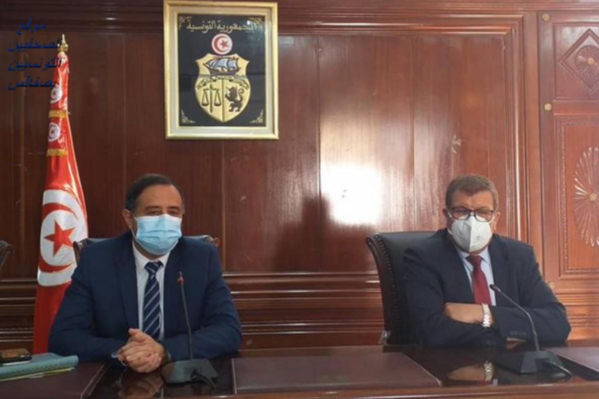 صفاقس:اليوم النظر في الاستعدادات الخاصة بالحملة الوطنية للتلقيح ضد فيروس كورونا