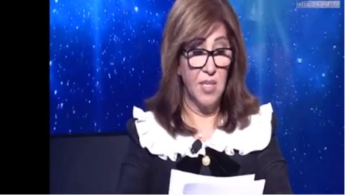 هذه توقعات اللبنانية ليلى عبد اللطيف لتونس : كورونا ستضرب  ابواب قصر قرطاج