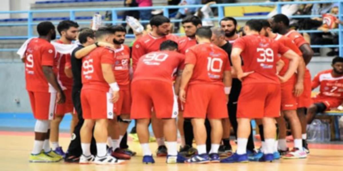 تونس تتعادل امام  البرازيل  وتفقد امل  الترشّح
